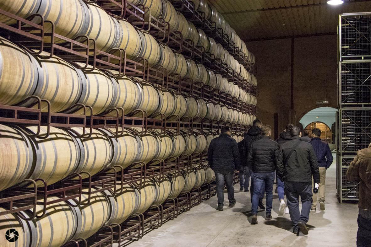 Garcia Moreno. Distribucions Gourmet - Alcanar (Tarragona)