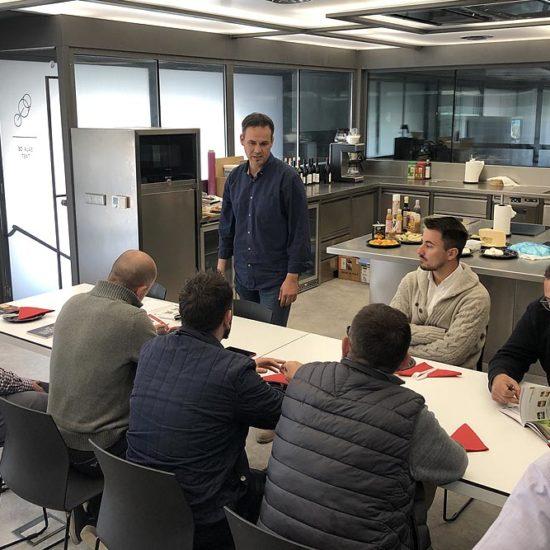 Distribucions Garcia Moreno. Garcia Moreno, distribucions Gourmet - Alcanar (Tarragona)