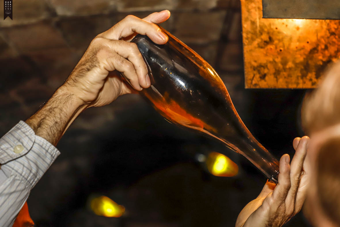 Garcia Moreno, distribucions gourmet - Cava Castellroig