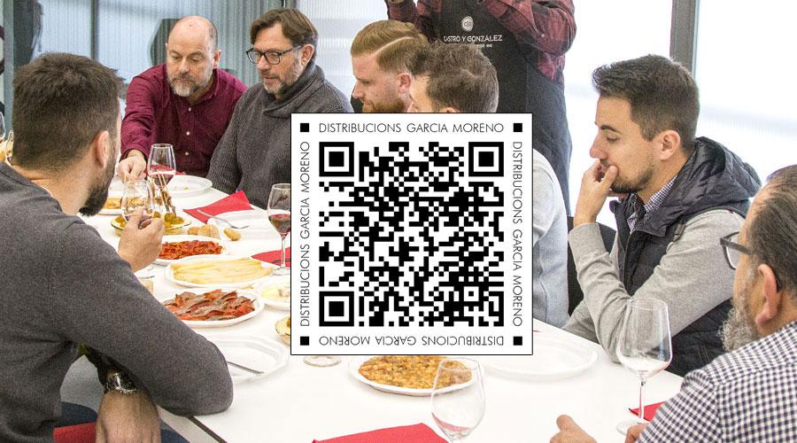 Distribucions Garcia Moreno (Alcanar) - Ofertes del mes