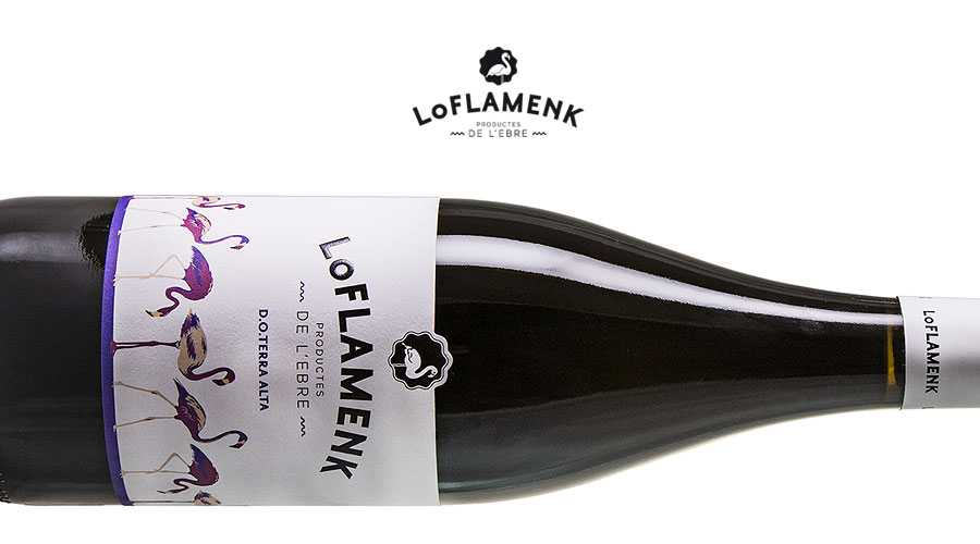 Lo Flamenk Negre (DO Terra Alta)